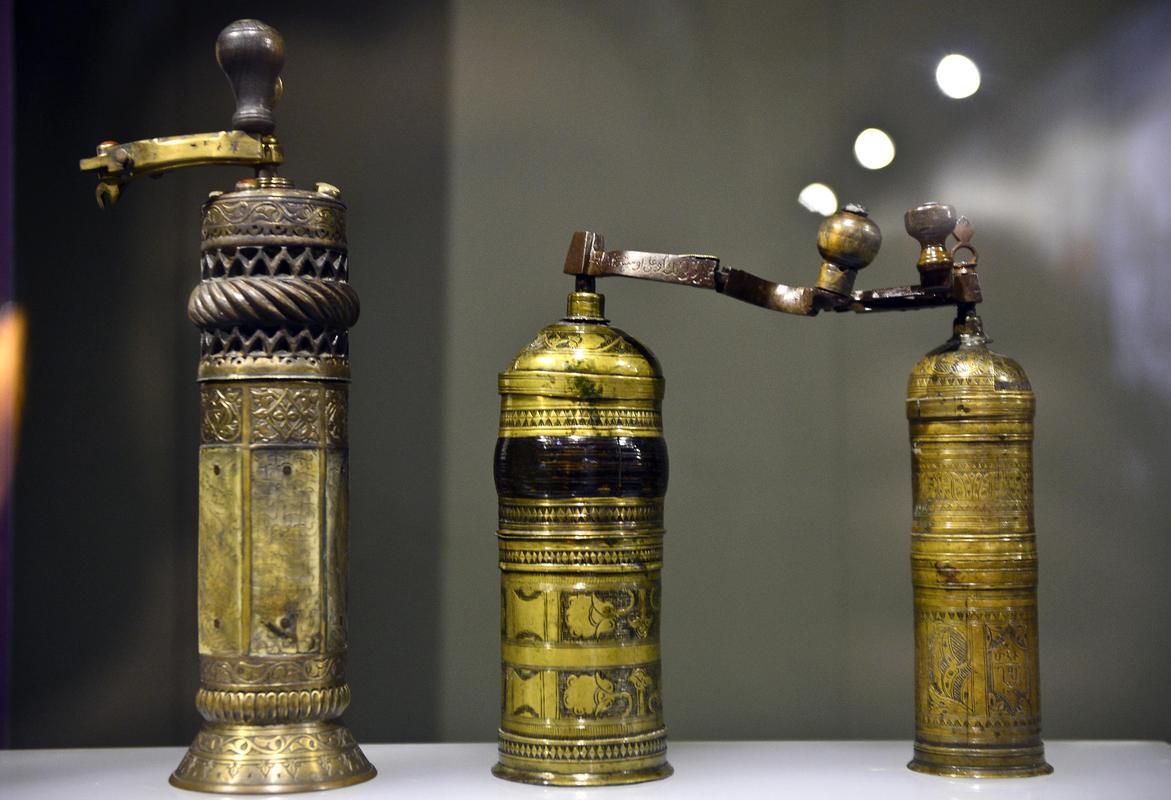 Bir Taşım Keyif! Türk Kahvesinin 500 Yıllık Öyküsü 7