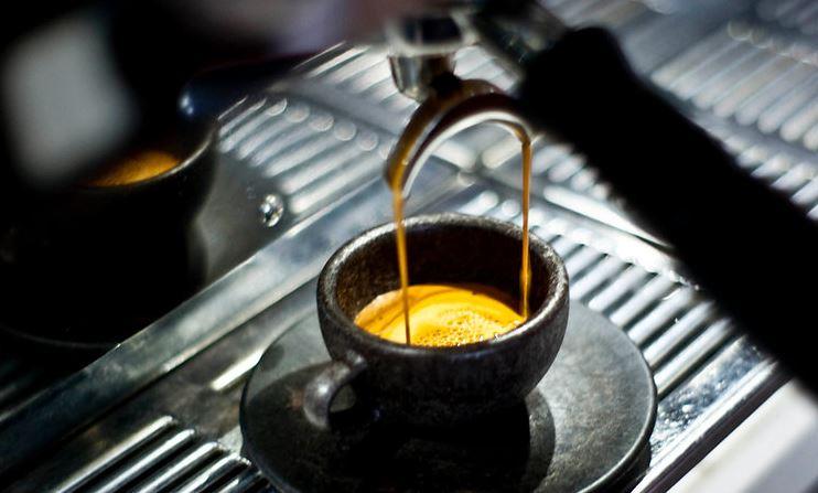 Kahvenizi kahveden yapılmış fincanlarda tatmak ister misiniz? 2