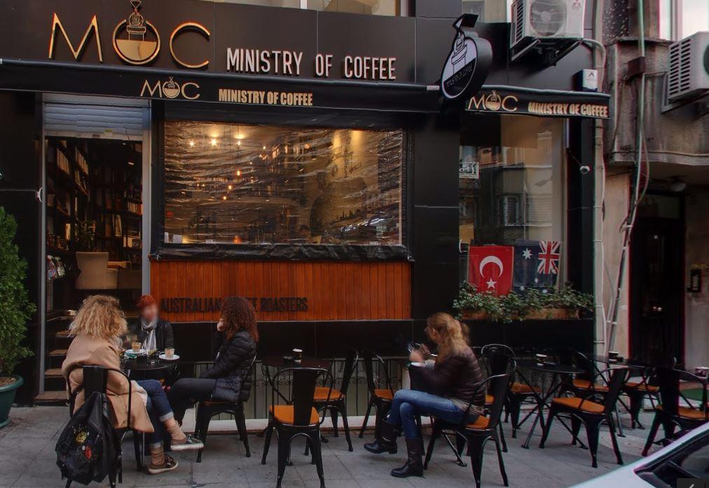 İstanbul'da kitabınızı keyifle okuyabileceğiniz 10 kafe 5