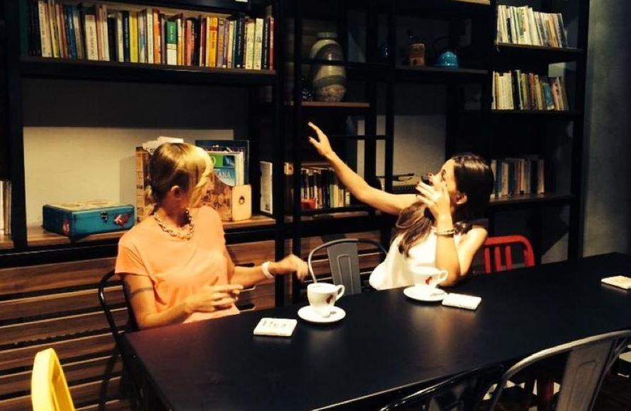 İstanbul'da kitabınızı keyifle okuyabileceğiniz 10 kafe 6