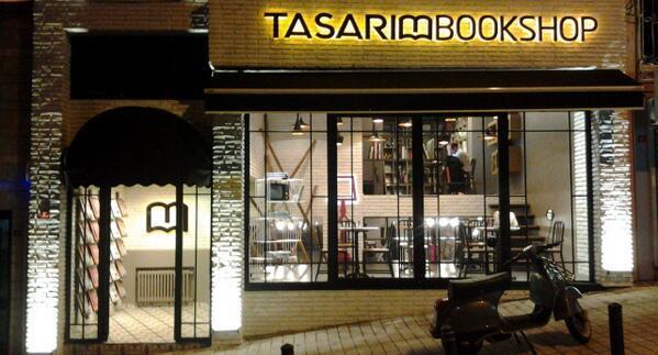 İstanbul'da kitabınızı keyifle okuyabileceğiniz 10 kafe 9