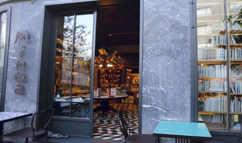 İstanbul'da kitabınızı keyifle okuyabileceğiniz 10 kafe 11