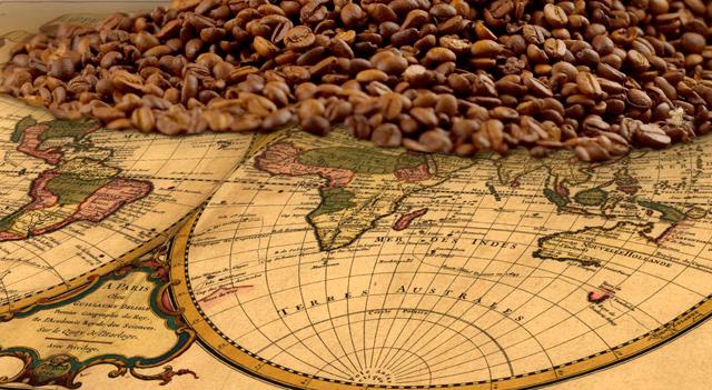 5 durakta dünya kahve turu 1 kahvenin sırrı