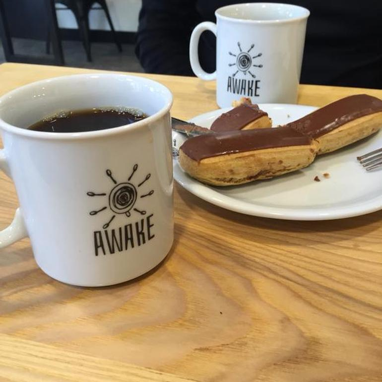 Uğramadan geçilmeyecek 10 butik kahveci 2