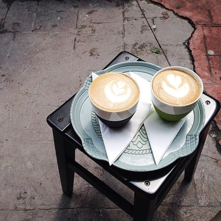 Uğramadan geçilmeyecek 10 butik kahveci 3