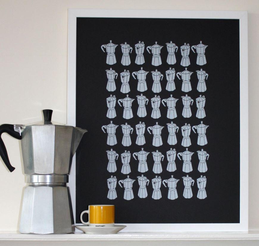 Kahve meraklılarına ayrıntılı Moka Express rehberi 18