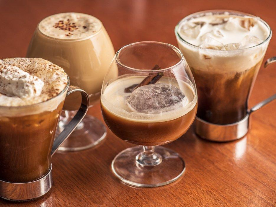 """Kahvenin soğuk lezzeti """"Brew Parlor"""" ile Wyndham Grand İstanbul'da! 10"""
