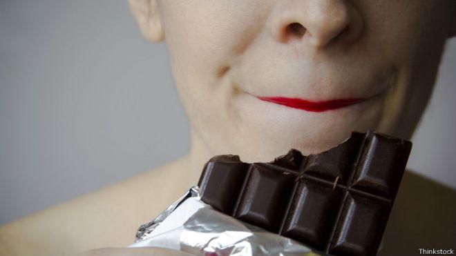 Çikolatanın faydaları! Zekâ ve beyini güçlendiriyor 2
