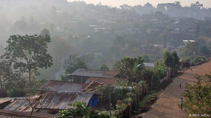 Etiyopya kahvesi ve unutulan hikayesi 1