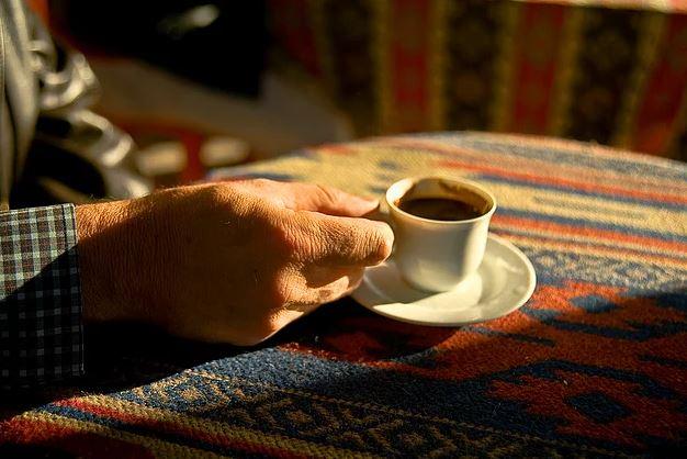 Kahve içmek bir zamanlar günahtı! İşte kahve yasağının kısa tarihçesi 2
