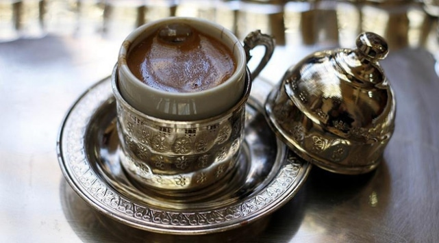 Kahvem Kimliğim Fuarı Katar'da Başladı 1