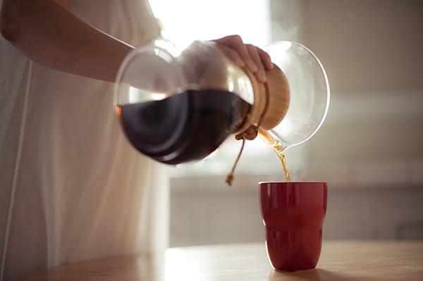 Kaliteli kahve