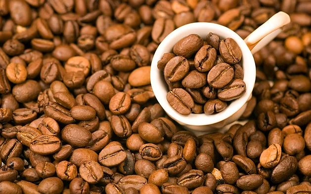 kahve ithalatı 1