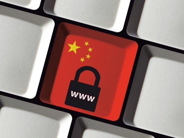 Çin'de sansür işkence kıvamında 2