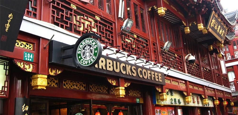 Starbucks, Çin'de kahve öğütecek 2 Barista