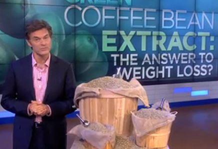 Dr. Öz kahve için ne dedi? 1