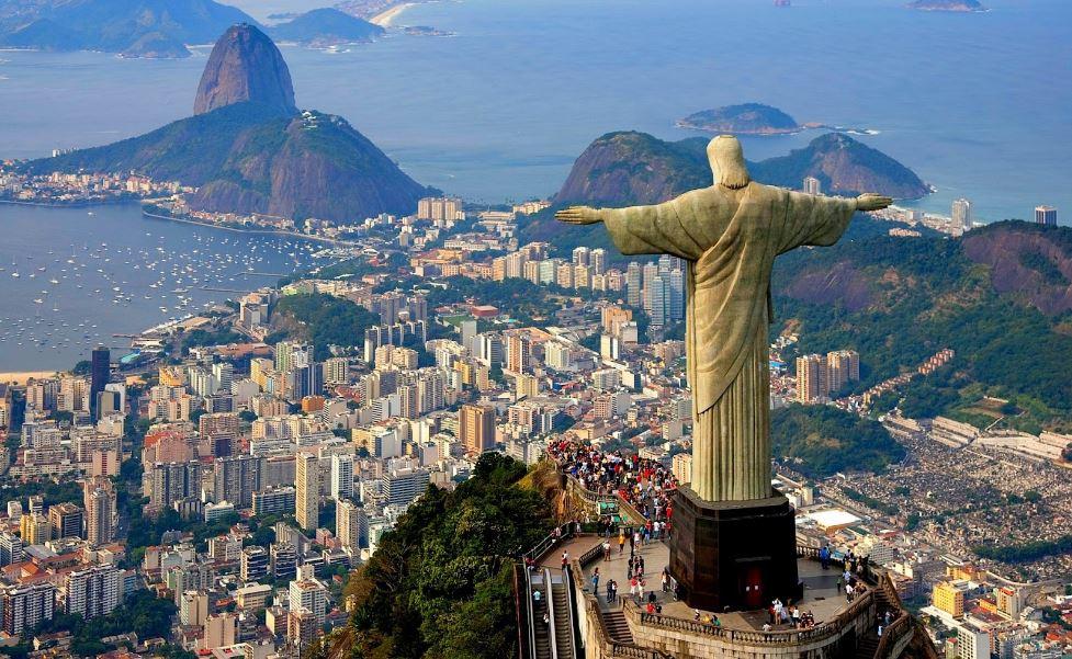 2016 Rio olimpiyatlarına gideceklere Rio kahve rehberi 2