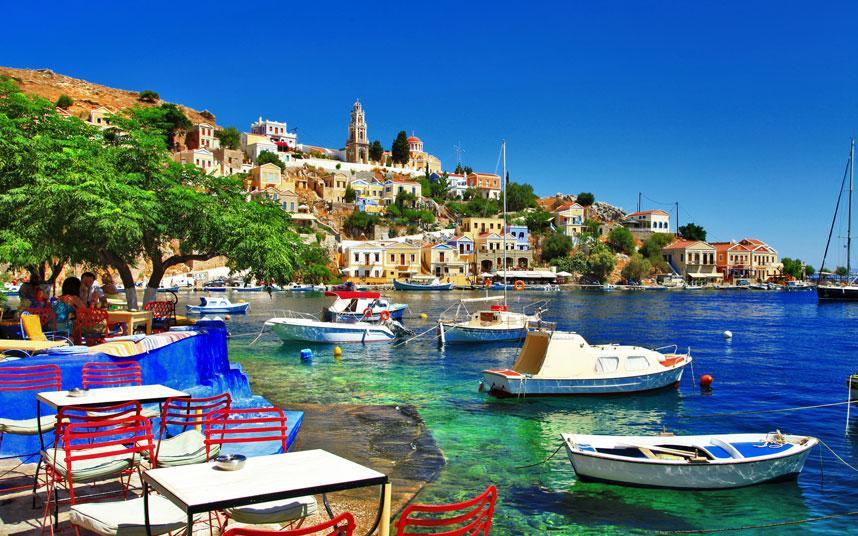 Yunanistan'da tatil yapmanız için 20 neden 2