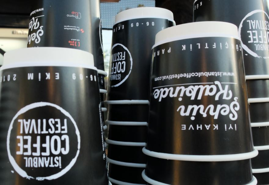 2016 İstanbul Kahve Festivali'nde son iki gün 3