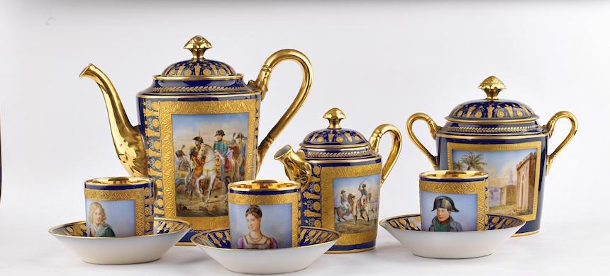 Bir Taşım Keyif! Türk Kahvesinin 500 Yıllık Öyküsü 6