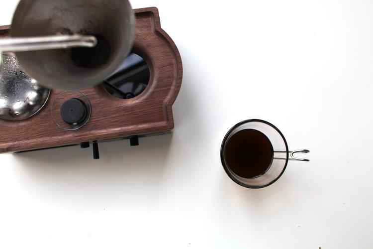 Taza kahve kokusuyla uyanmak isteyenlere 6