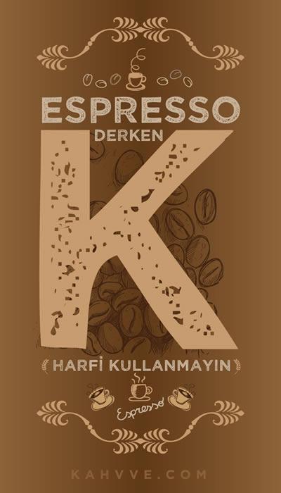 Yaratıcı kahve posterleri 3