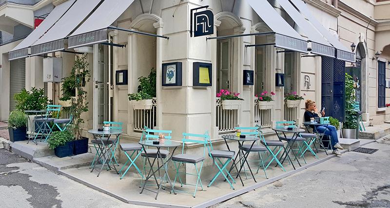 İstanbul'da kitabınızı keyifle okuyabileceğiniz 10 kafe 1