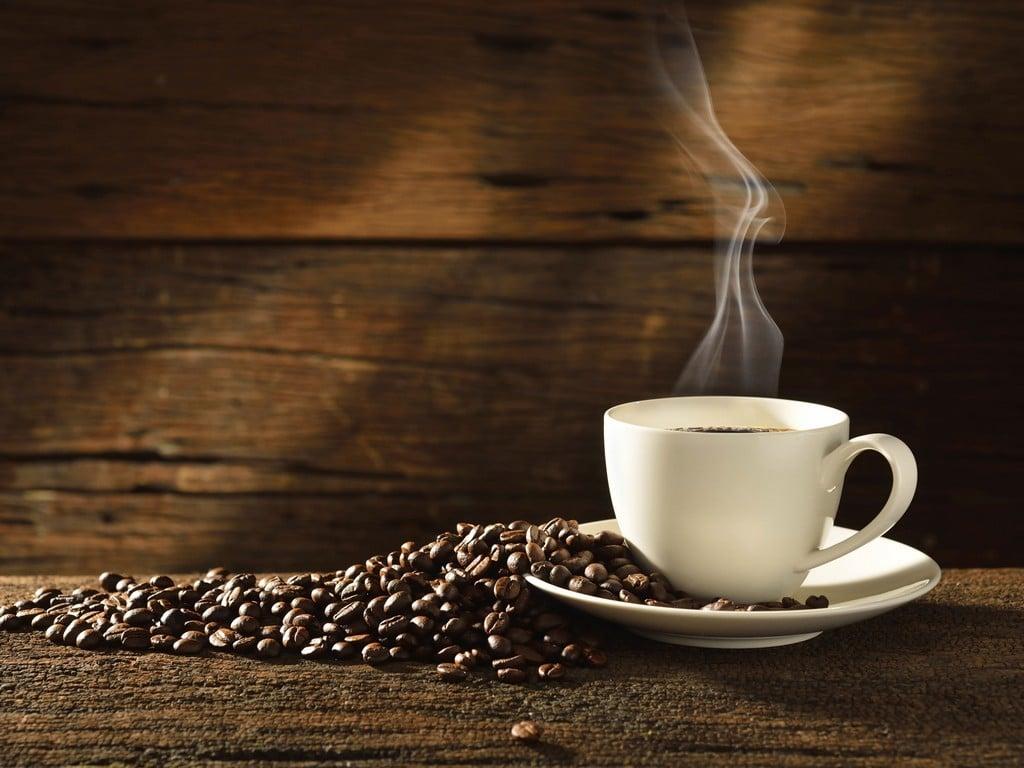 Günde bir fincan kahve