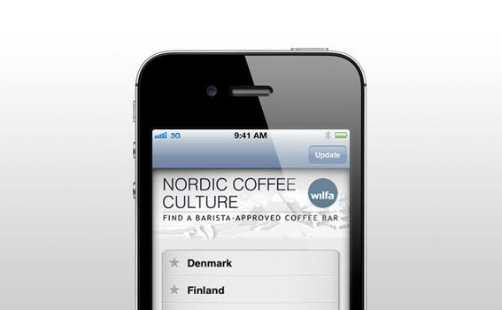 Kahveyi cep telefonunuza getiren uygulamalar 3