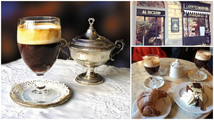 Avrupa'da görülmesi gereken 14 kafe 12