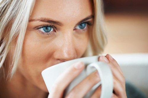 Daha sağlıklı bir yaşam için kahve için! 12 maddede kahvenin faydaları... 1