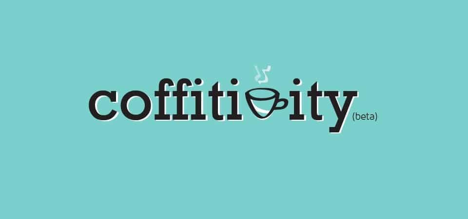 Kafeyi ayağınıza getiren uygulama: Coffitivity 1