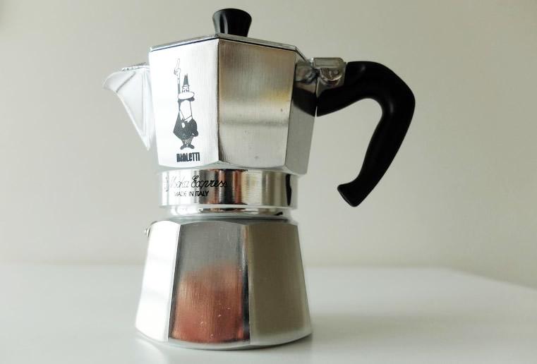 Kahve meraklılarına ayrıntılı Moka Express rehberi 3