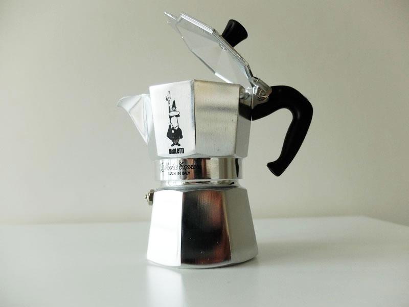 Kahve meraklılarına ayrıntılı Moka Express rehberi 7