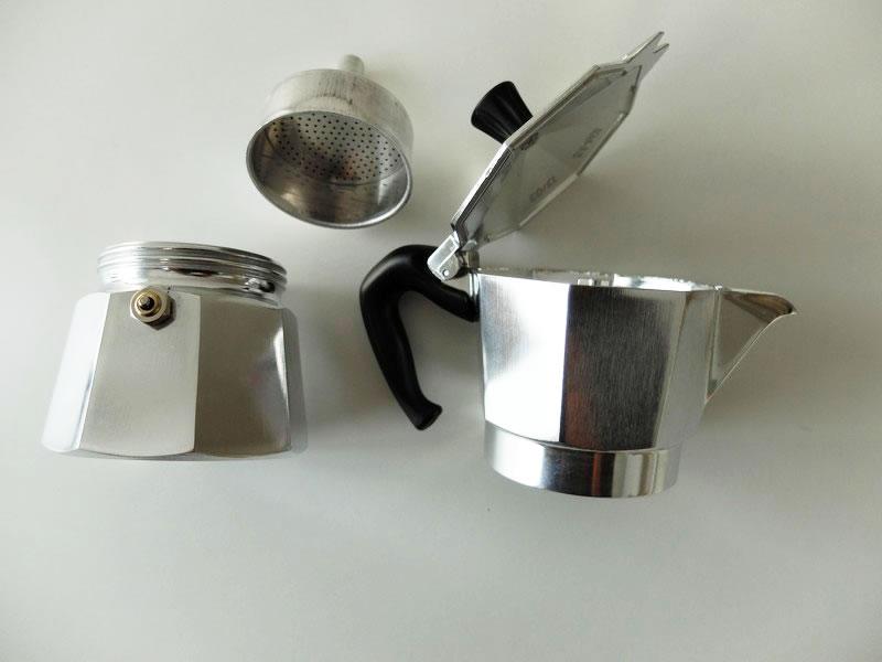 Kahve meraklılarına ayrıntılı Moka Express rehberi 10
