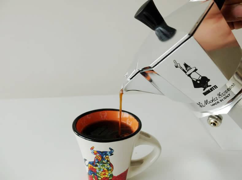 Kahve meraklılarına ayrıntılı Moka Express rehberi 17