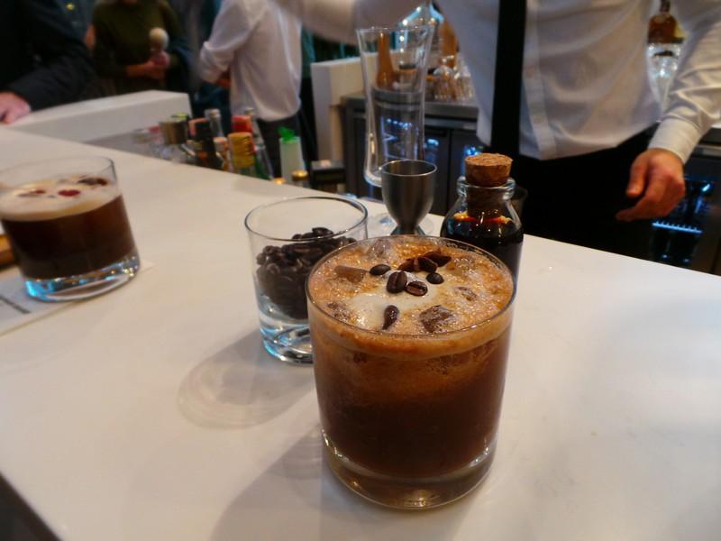 """Kahvenin soğuk lezzeti """"Brew Parlor"""" ile Wyndham Grand İstanbul'da! 4"""