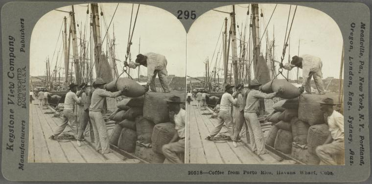 New York Halk Kütüphanesi görsel arşivini açtı 2