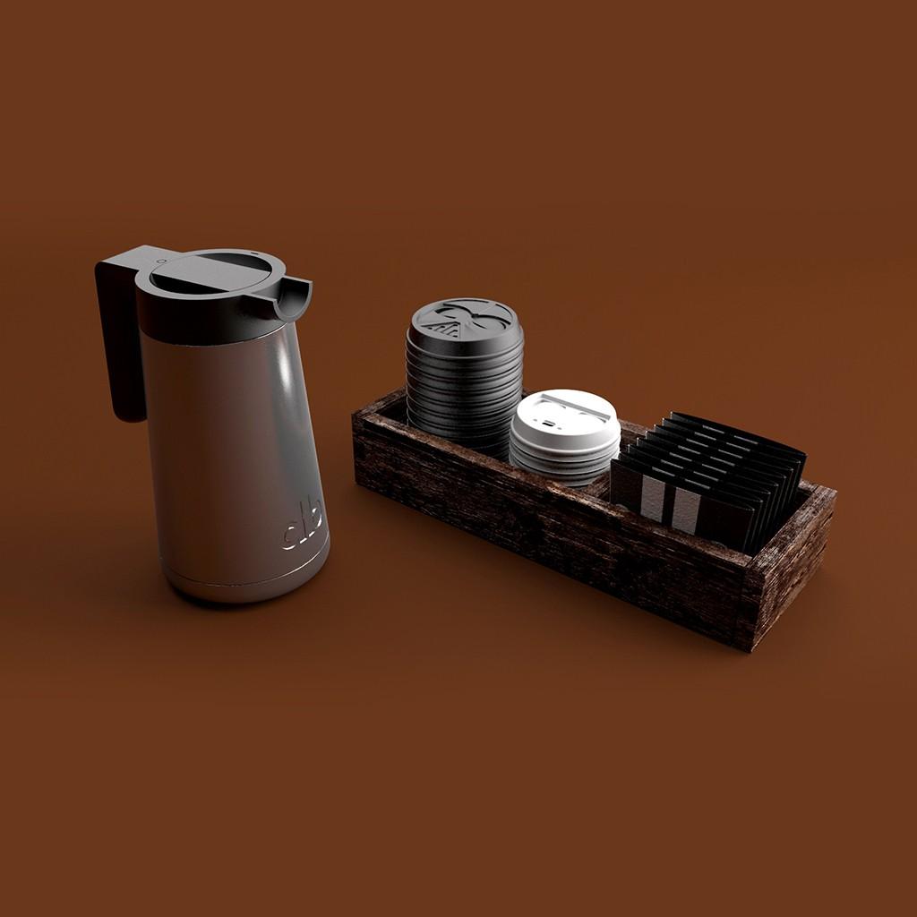 Star Wars hayranlarına özel tasarım kahve bardakları 2