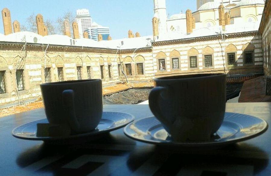 Semt kahvehaneleri dediğimizde akla gelenler 2