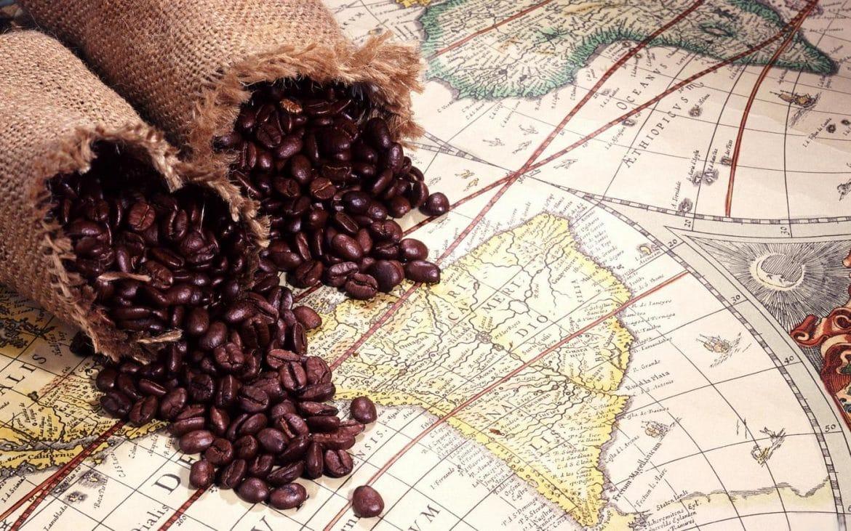 1 Ekim Dünya Kahve Günü 1