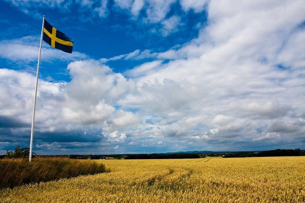 Alo İsveç hattı kilitlendi 2