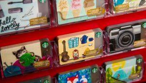 Starbucks kartlarına ödenen miktar: 1.2 Milyar Dolar 2