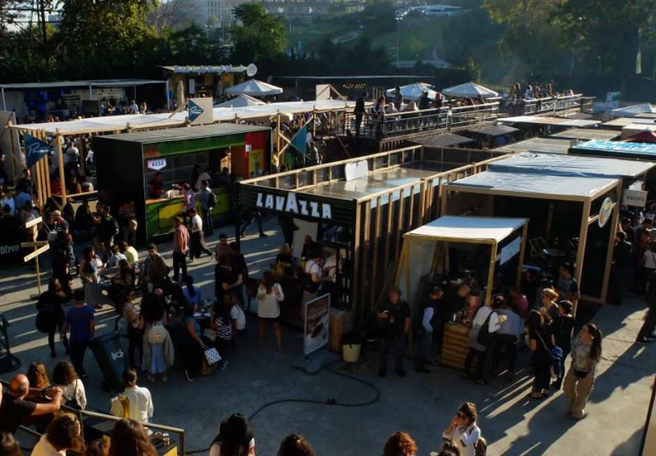 2016 İstanbul Kahve Festivali'nde son iki gün 1
