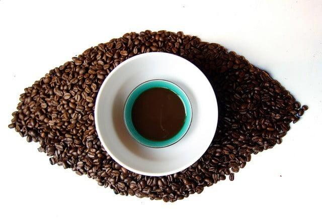 kahvenin-goze-faydalari