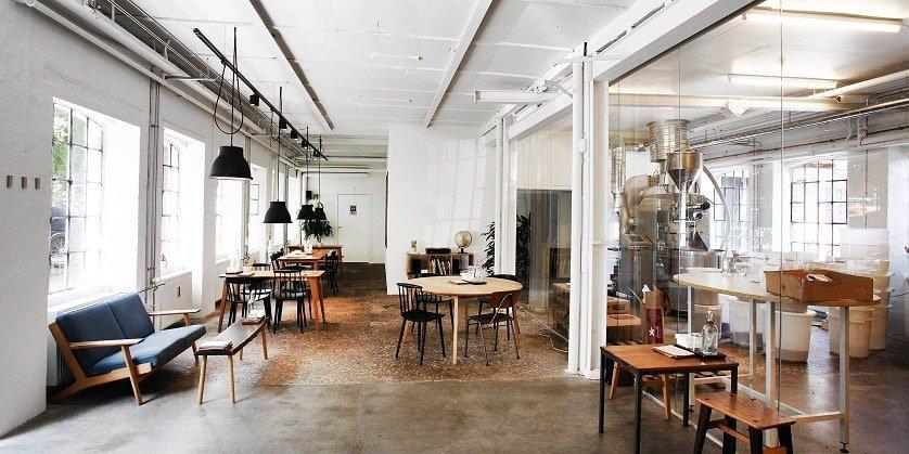 Dünyanın En İyi Tasarımına Sahip 10 Kahvecisi 9