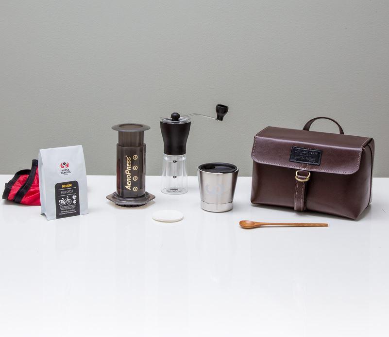Taşınabilir kahve