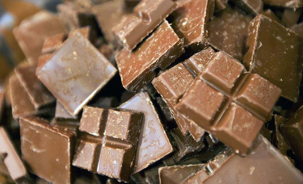 çikolata kıtlığı