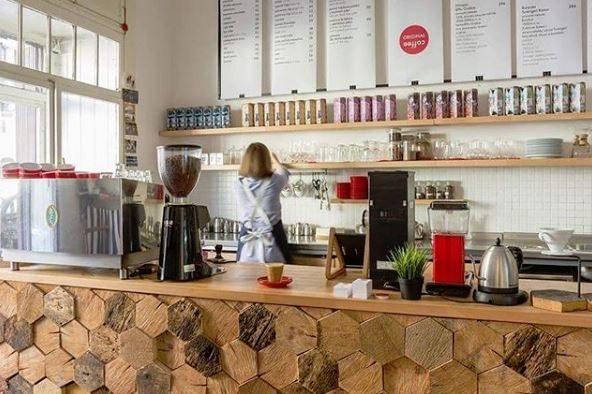 Prag Kahve Rehberi