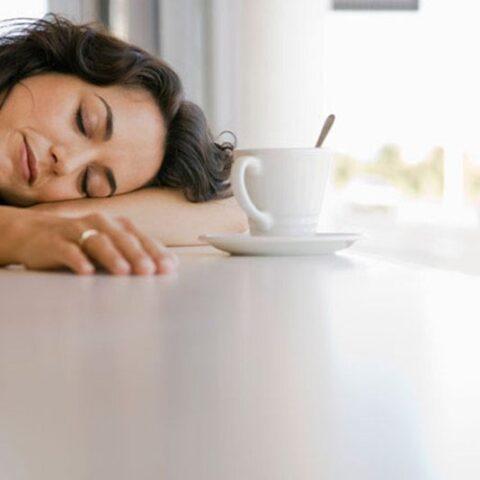 kahve uykusu
